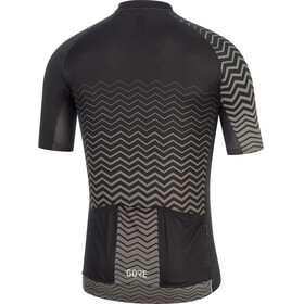 GORE WEAR C3 Jersey Men black/graphite grey